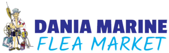 The Largest Marine Flea Market in the World! | Dania Marine Flea Market home
